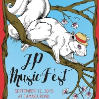 Poster for Jamaica Plain MusicFest